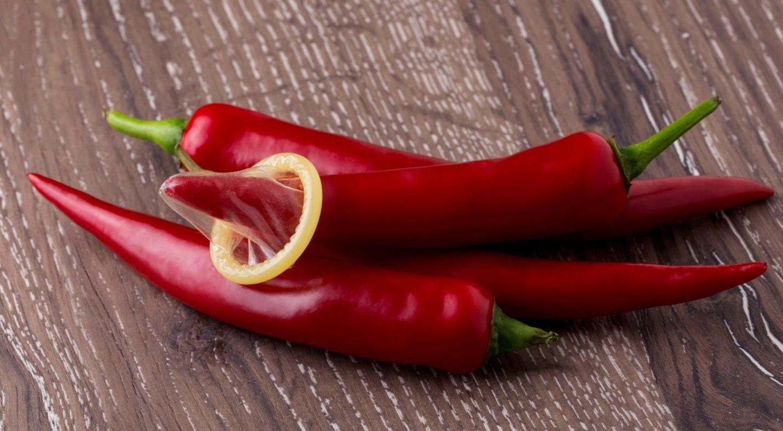 ТОП-10 суперпродуктов для полового здоровья мужчины