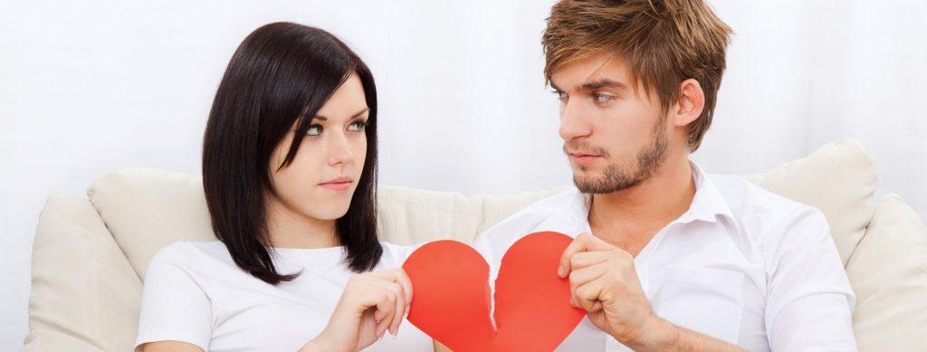 Причины сексуальной дисгармонии в браке