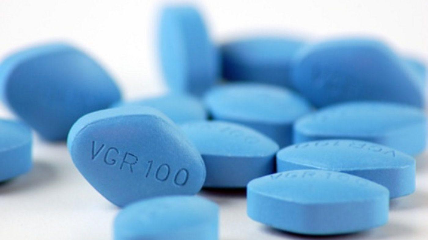 препараты для эректильной