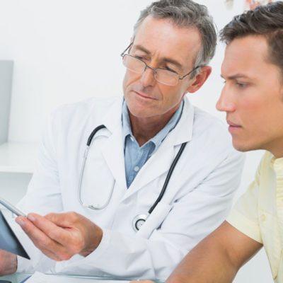 Силденафил в современной урологической практике