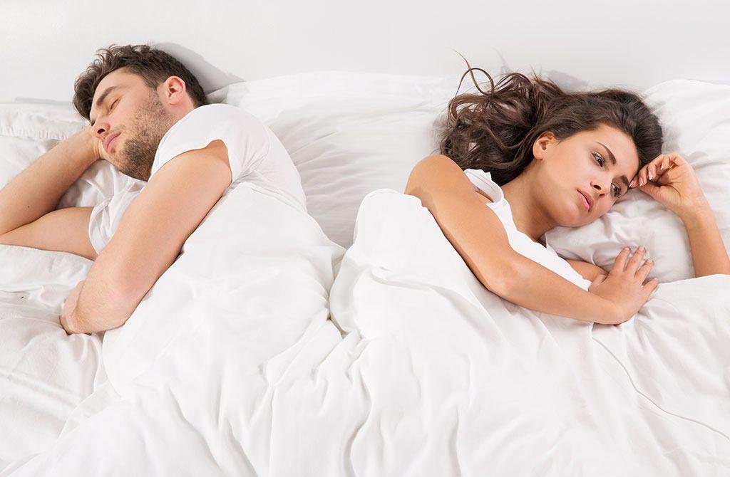 Основные ошибки мужчин и женщин в сексе, которых нужно избегать