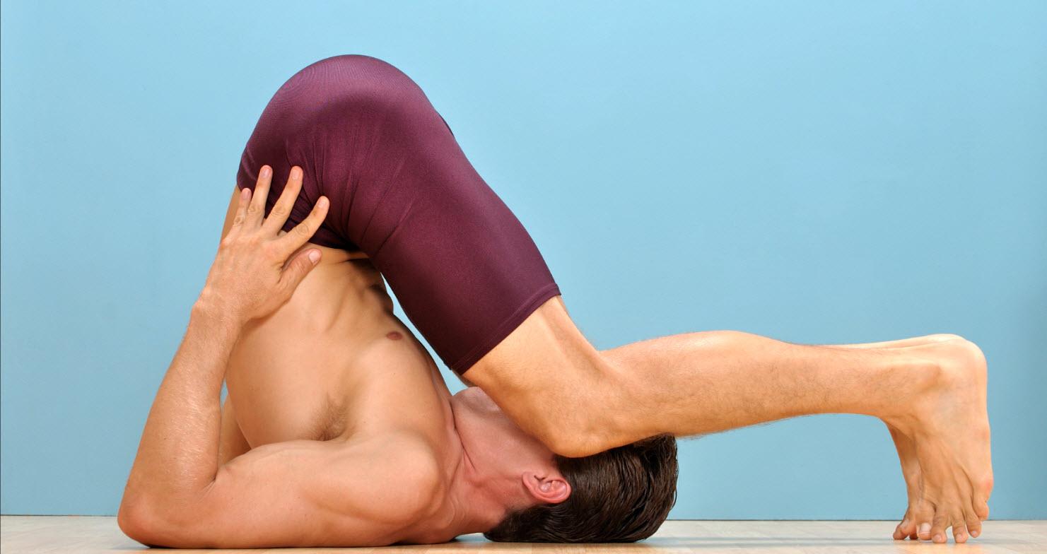 Упражнения для повышения эрекции